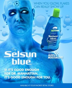 Dr.Manhattan-Selsun Blue