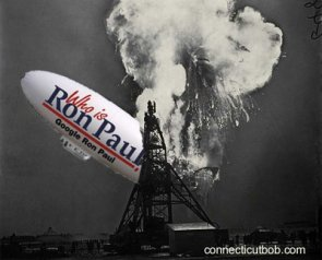 RPB – Ron Paul Blimp