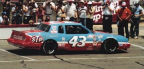 Richard Petty Buick