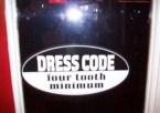 Its a dress code