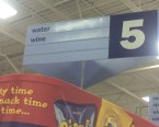 Proof Jesus shops at Meijer