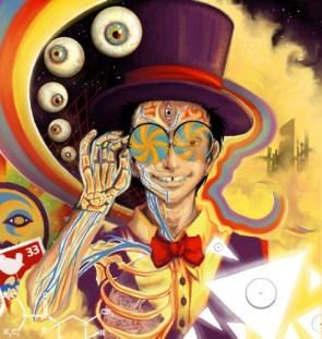 Superjail!: Acid Trip