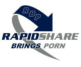 RPB: Rapidshare Brings Porn