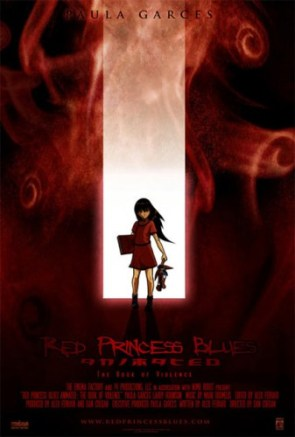 Red Princess Blues – Paula Garces