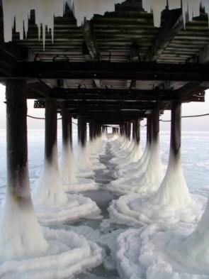 Crazy Ice