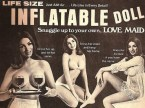 Inflatable Doll Ad