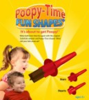 Poopy Time: Children\'s Poop Shaping Tools