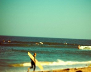Cool Surf Photo