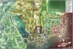 burnout paradise map