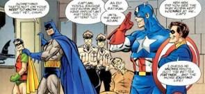 WTF comic panels