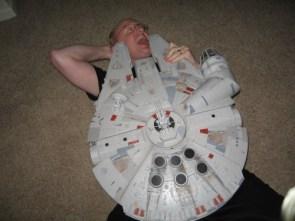 another star wars fan
