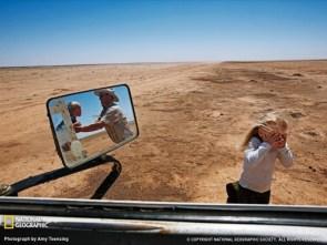 Dry Australian Ranch