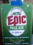 Epic Ale