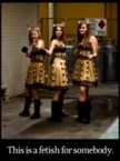 Hot Daleks