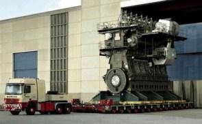 Really Big Engine