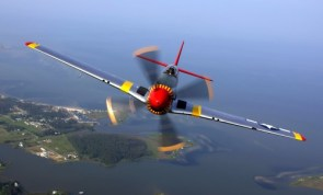 P-51   The Mustang