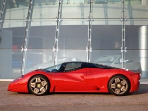 The Ferrari P4/5