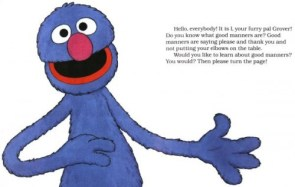 Grover Manners