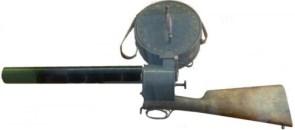 Camera Gun
