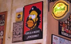Beer Or Death!