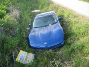 Corvette FAIL!