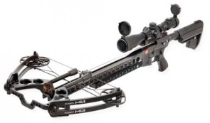 PSE TAC-15, Tactical Assault Crossbow