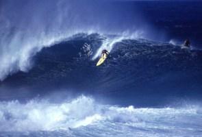 Pro Surfer Gerry Lopez
