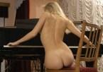 Pianos & Nudity