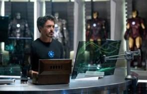 Iron Man 2 First Photo!