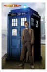 TARDIS – The only Blue that matters