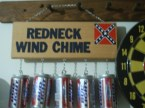 Redneck Wind Chime