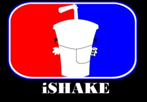 Red and Blu iShake