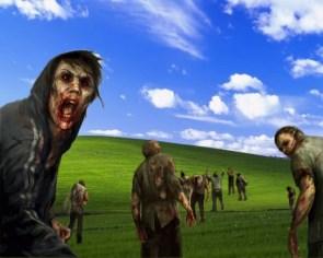 Windows zombies
