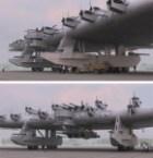 Soviet Heavy Bomber: K-7: pre WW-2