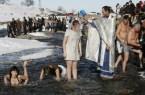 Baptism?