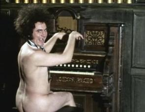 NSFW – Ultimate Piano & Nudity