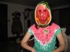 (Water)melon Head