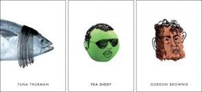 Pea diddy