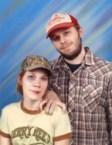 Happy Redneck Couple