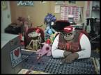 Gorillaz Studio