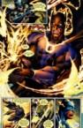Batman Sinstro Lantern