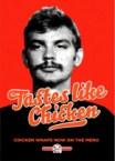 jeffrey dahmer tastes like chicken