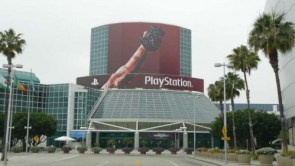 E3 2009 – LA Convention Center