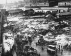 The Boston Molasses Disaster