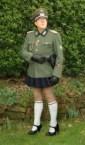 German Skirt