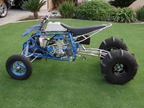 SIIIIICK ATV