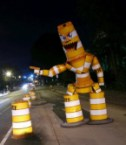 [WTF] BArrel Monster