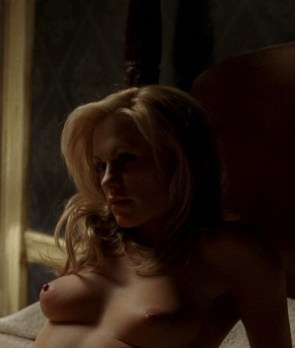 Anna Paquin True Blood