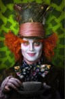 Johnny Depp Mad Hatter