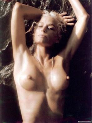 Farrah Fawcett nude 2